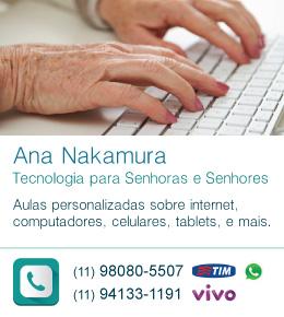 Ana - Banner